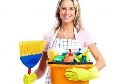خدمتکار خانم جهت کار در منزل