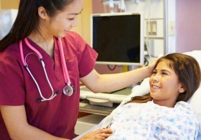 پرستاری و مراقبت از بیمار در منزل
